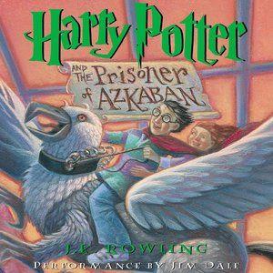 Harry Potter : the Prisoner of Azkaban Audio Book